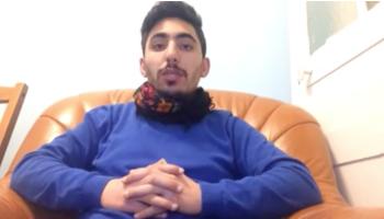 Cinsiyetçi, ırkçı, militarist düzene karşı vicdani reddimi açıklıyorum – Hasan Öcal