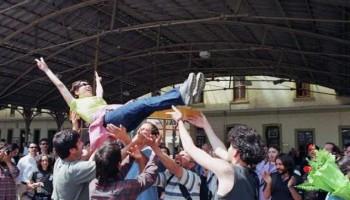 2. Geleneksel Militurizm Festivali (14 Mayıs 2005 – İzmir)
