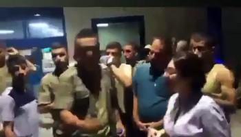 Manisa'da zehirlenen askerler: Şu an konuşuyoruz diye dönünce bizi dövecekler
