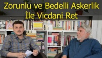 Av  Mehmet Ali Başaran Sordu, Ali Fikri Işık Yanıtladı. Vicdani ret nedir? (Video)