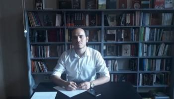15 Mayıs Dünya Vicdani Retçiler Günü Canlı Yayın (Video)