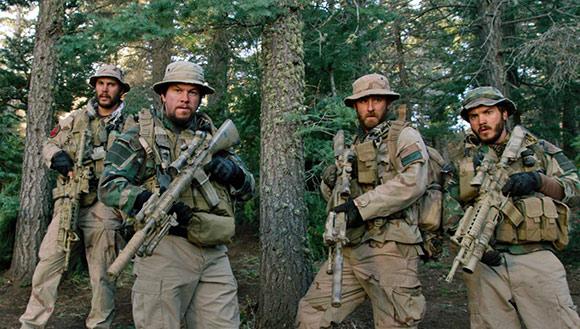 Ilginç Bir Savaş Karşıtı Film Son Kalan A Dorsay