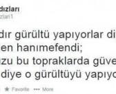Türk Yıldızları'na Gürültü Şikayeti