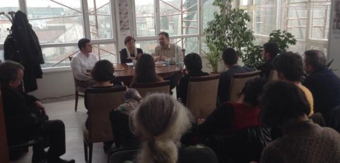 Soykırım'ın 100. Yılında, 4 Yıl Önce Kışlada Katledilen Ermeni Asker Sevag'ı Konuştuk