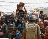 HRW: Türkiye, Suriyelilere Sınırı Neredeyse Kapattı