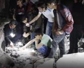 """Türkiye, """"çatışma bölgelerinin açılması""""nı isteyen 'İnsani Zirve'nin bildirisini imzalamadı"""