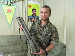 """Savaş biraz da """"silahların akışkanlığı"""" demektir! – Akdoğan Özkan"""