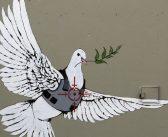 Türkiye'deki sosyal medya kullanıcıları #SavaşaHayır etiketini TT yaptı