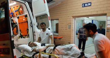 Manisa'da 'bunalıma giren' er otomatik silahla koğuşu taradı: 4 asker öldü, 3 de yaralı