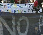 Anti-Militarist Barış Harekâtı, 8. kez, forum ve müzik etkinliği şeklinde gerçekleşti