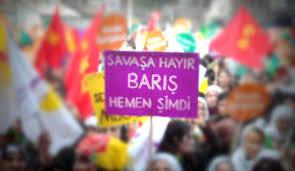 1 Eylül Dünya Barış Günü 10 Eylül'de Bakırköy Özgürlük Meydanı'nda kutlanacak