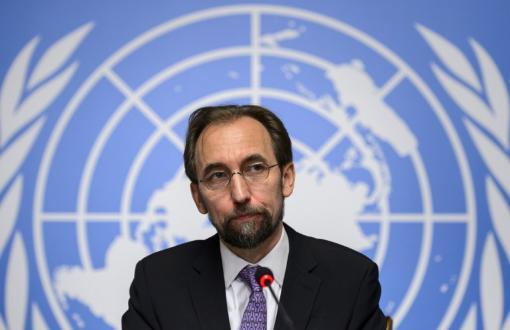 BM'den çağrı: Gelecek ay süresi bitecek olan olağanüstü hale son verin!