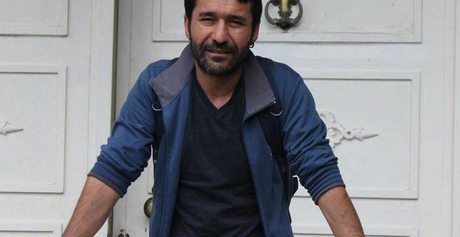 Vicdani retçi Ercan Jan Aktaş anlattı: OHAL'de vicdani retçiler ne yaşıyor?
