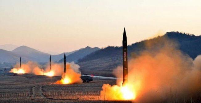Yeni bir nükleer silahlanma çılgınlığının arifesinde miyiz? – Akdoğan Özkan