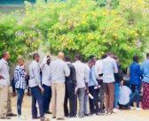 Katar savaşmaları için Somalilileri askere alıyor