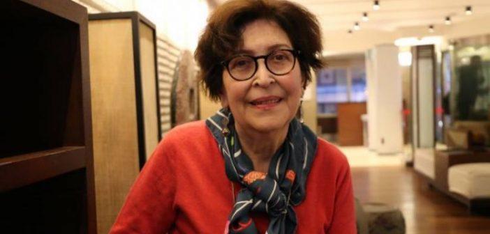Carol Mann: Barışı erkekler bozar, savaşı kadınlar bitirir!