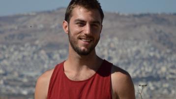 WRI: 3. kez tutuklanan İsrailli vicdani retçi Mattan Helman acilen salıverilsin!