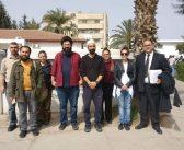 Kıbrıslı vicdani retçilerin yargılanması HÂLÂ sürüyor
