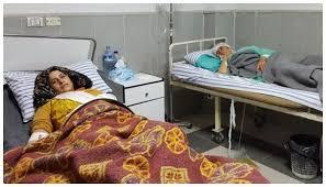 Savaş doğmamış bebekleri de etkiliyor: Afrin'de 46 günde 43 cenin anne karnında öldü