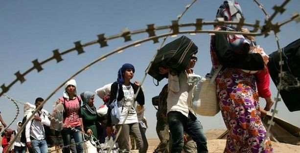 BM: Savaş ve çatışmalar sonucu 68,5 milyon insan yaşadığı yeri terk etmek zorunda kaldı