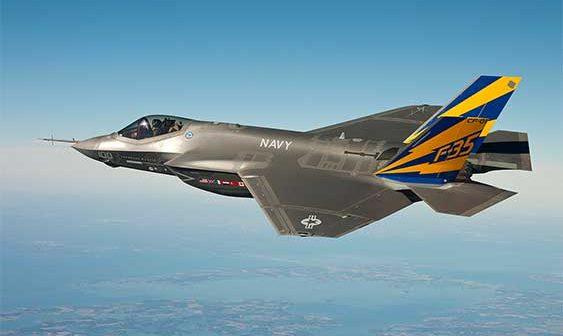ABD  Senatosu, Türkiye'ye F-35 dahil yeni nesil silahların satışını yasakladı