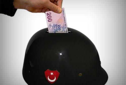 """""""Bedelli"""" haftaya yasalaşıyor: 15 bin liraya 25 gün askerlik"""