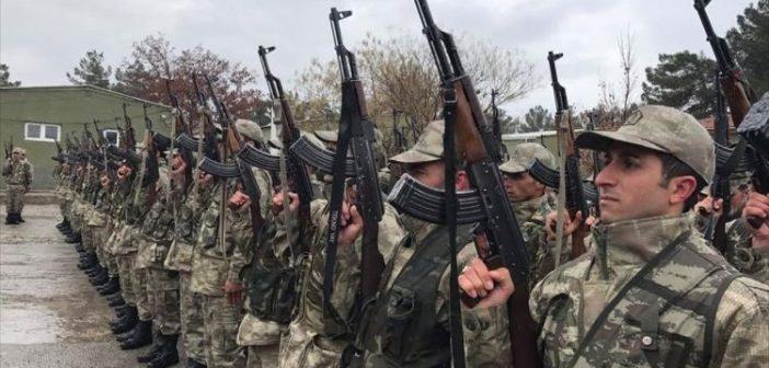 """""""Köy koruculuğu"""" son 2 yılda yapılan düzenlemelerle yeni bir ordu görünümüne kavuştu"""