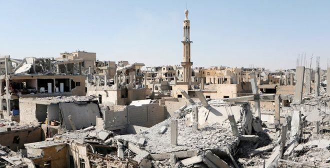 BM: Suriye'deki savaş, 350bin insanın kaybına ve 388milyar dolarlık maddi yıkıma yolaçtı