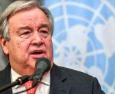BM Genel Sekreteri: İdlib kan gölüne dönüşmemeli