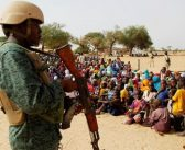 Nijerya'da Boko Haram'a karşı savaştırılan 833 çocuk asker serbest bırakıldı