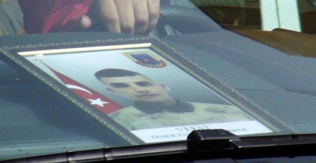 1 Haftada İkinci Urfalı Asker 'İntihar' Etti