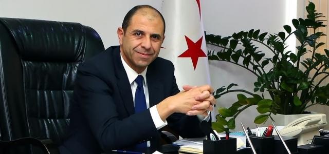 """KKTC Dışişleri Bakanı: """"Vicdani ret geliyor"""""""