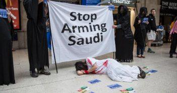 Finlandiya, Hollanda ve Danimarka'dan sonra Almanya da Suudi Arabistan'a silah satışını durdurdu