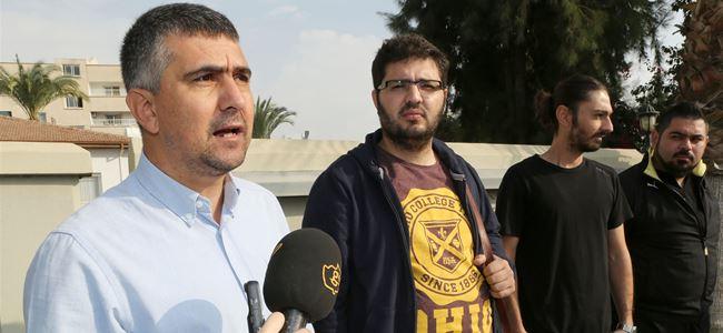 Kıbrıs: 'Vicdani Ret' için AİHM'de açılan davaların sonucuna göre hareket edilecek