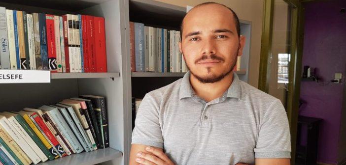 """VR-DER Eşbaşkanı Soysal: """"40 gün içinde 4 Urfalı askerin intihar etmesi tesadüf değildir"""""""