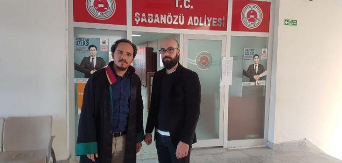 """Vicdani Retçi Kemal Katırcı """"Yoklama Kaçağı Olmak"""" Suçlamasında Beraat Etti"""