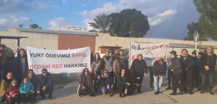 Kıbrıs'ta Vicdani Retçiler – Halil Savda