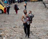 Suriye'deki çatışmalarda 2018 yılında 1437'si çocuk 19.666 kişi yaşamını yitirdi