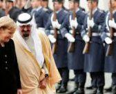 Almanya Suudilere silah satış yasağının süresini altı ay daha uzattı