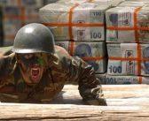 Yeni askerlik sistemi: Olay artık tamamen iktisadi – Ercan Jan Aktaş