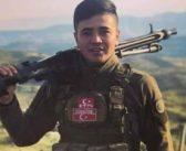 """Bir zorunlu asker daha """"silah kazası"""" sonucu yaşamını yitirdi"""