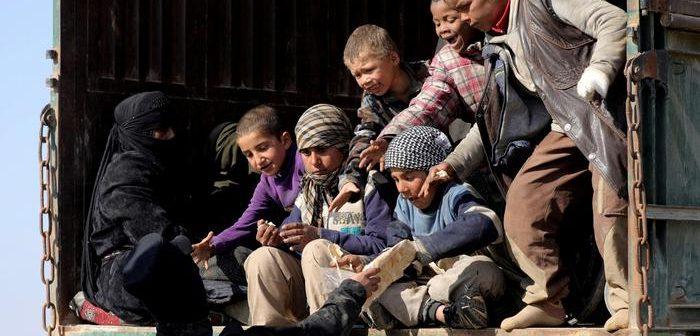 UNICEF: Suriye'de çatışmalar nedeniyle geçen yıl 1106 çocuk hayatını kaybetti