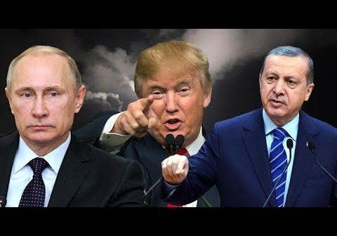 """ABD'den Türkiye'ye """"Ya NATO ya Rusya"""" ültimatomu geldi"""