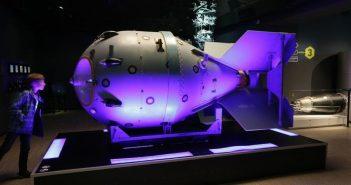 SIPRI, devletlerin nükleer cephanelerini modernize etme çabalarının arttığını açıkladı