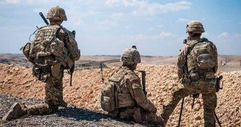 """Eski ABD'li askerler savaşların """"gereksiz"""" olduğunu düşünüyor"""