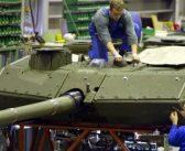 Almanya'nın silah ihracatında yüzde 107'lik artış: Orban ve Sisi ilk sırada!