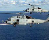 Güney Kore, ABD'den 800 milyon dolarlık askeri helikopter ve ekipman satın alacak