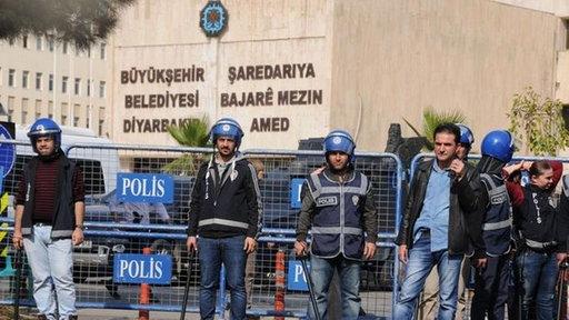 """""""Devlet aklı"""", Kürt tarafına net mesaj veriyor: """"Çözüm değil, savaş…"""" – Burhan Ekinci"""