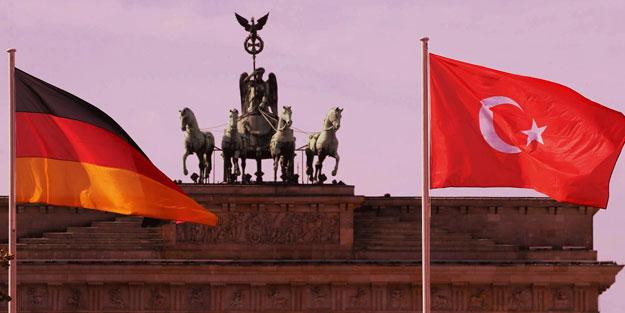 Almanya'dan Türkiye'ye uyarı: Suriye'nin kuzeyine askeri müdahalenin sonuçları vahim olur