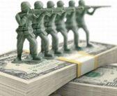 Sayıştay raporu: Son bir yılda silah harcamalarında yüzde 68 artış oldu